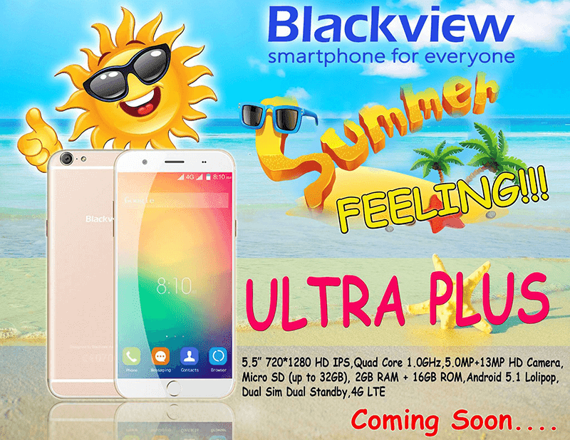 Blackview Ultra Plus To Arrive In The Philippines Soon!