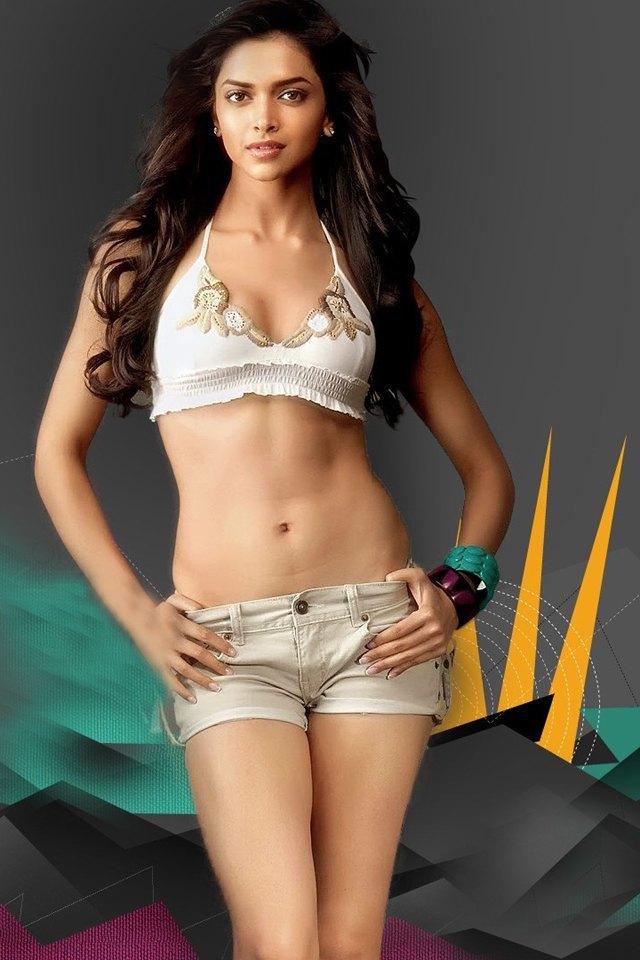 Deepika Padukone Bikini 20