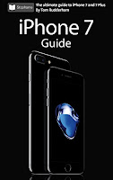 iPhone 7 Guide: The Ultimate Guide for iPhone 7 & iPhone 7 Plus