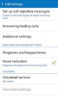 How to Adjust Volume During Call in Samsung Galaxy Grand Prime?