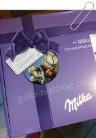 Milka Keks Gewinn