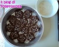 ricetta torta biscotti pan di stelle