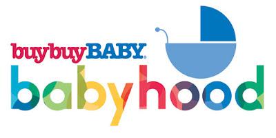 Buy Buy Baby Babyhood logo