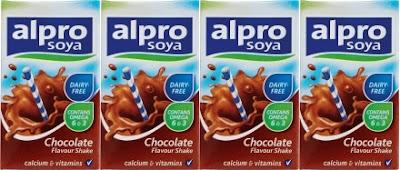 Den store veganske produktguiden - melkeprodukter