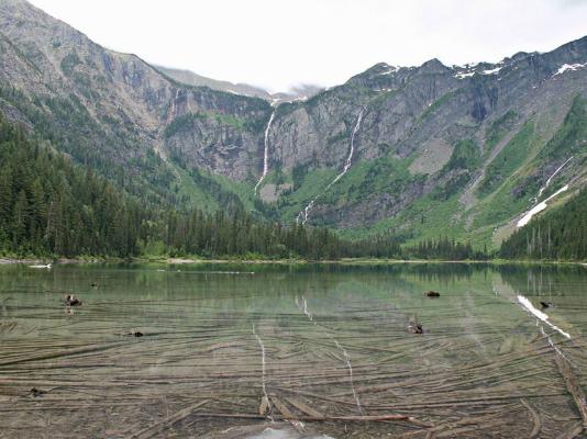Travel Tuesday: Glacier National Park, Montana