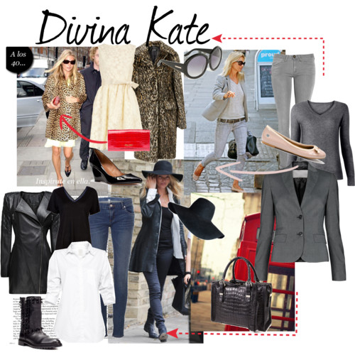 CMP: Divina Kate (+40)