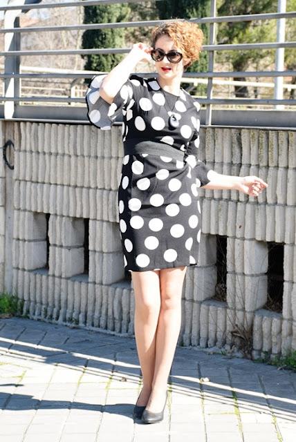 Outfit-Vestido-lunares-volantes-flamenca-2