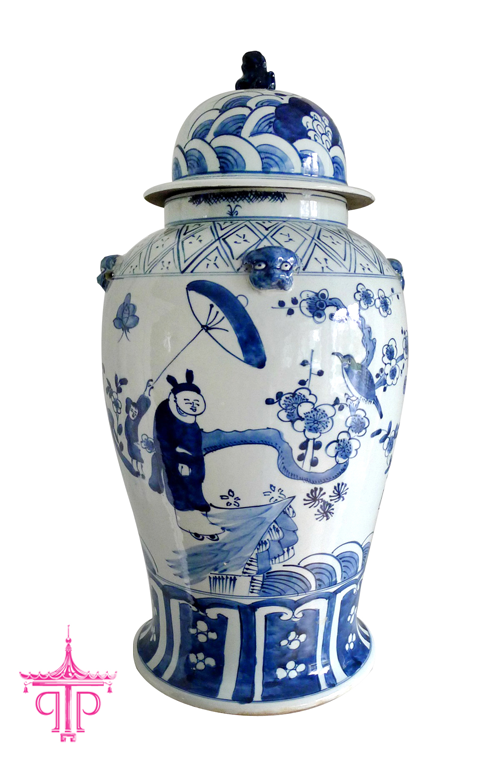 Chinoiserie Chic 9 The Top Ten Chinoiserie Trends For 2014