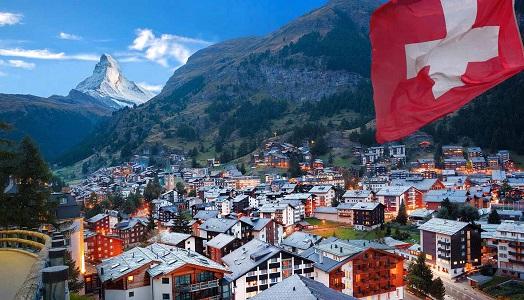 İsviçre Ülkesi Hakkında İlginç Bilgiler