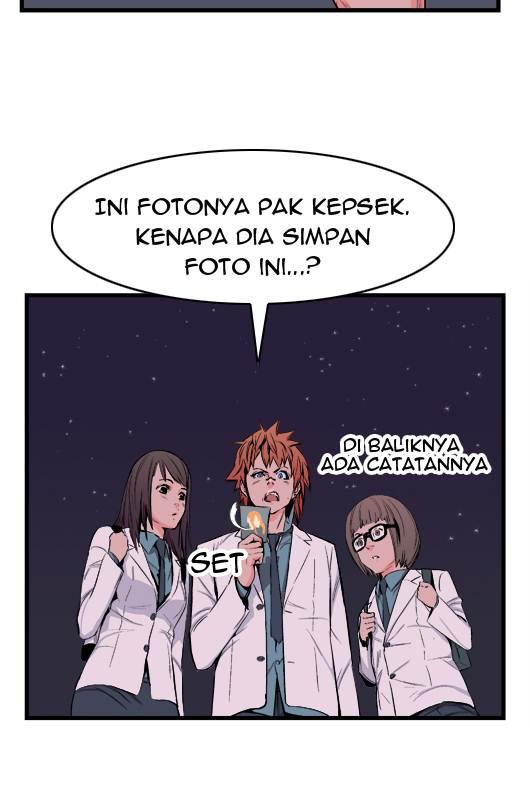 Webtoon Noblesse Bahasa Indonesia Chapter 16