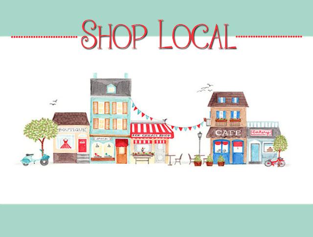 Local Shoppin