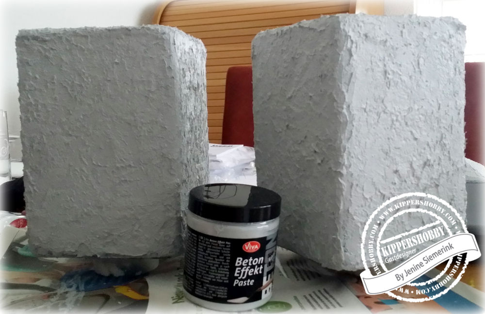 jenine 39 s card ideas kippers dt viva decor beton effekt. Black Bedroom Furniture Sets. Home Design Ideas
