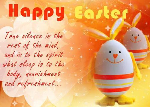 Easter sunday 2017 wishes images pictures for facebook happy easter sunday message m4hsunfo