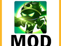 league of stickman mod 2017 free Characters