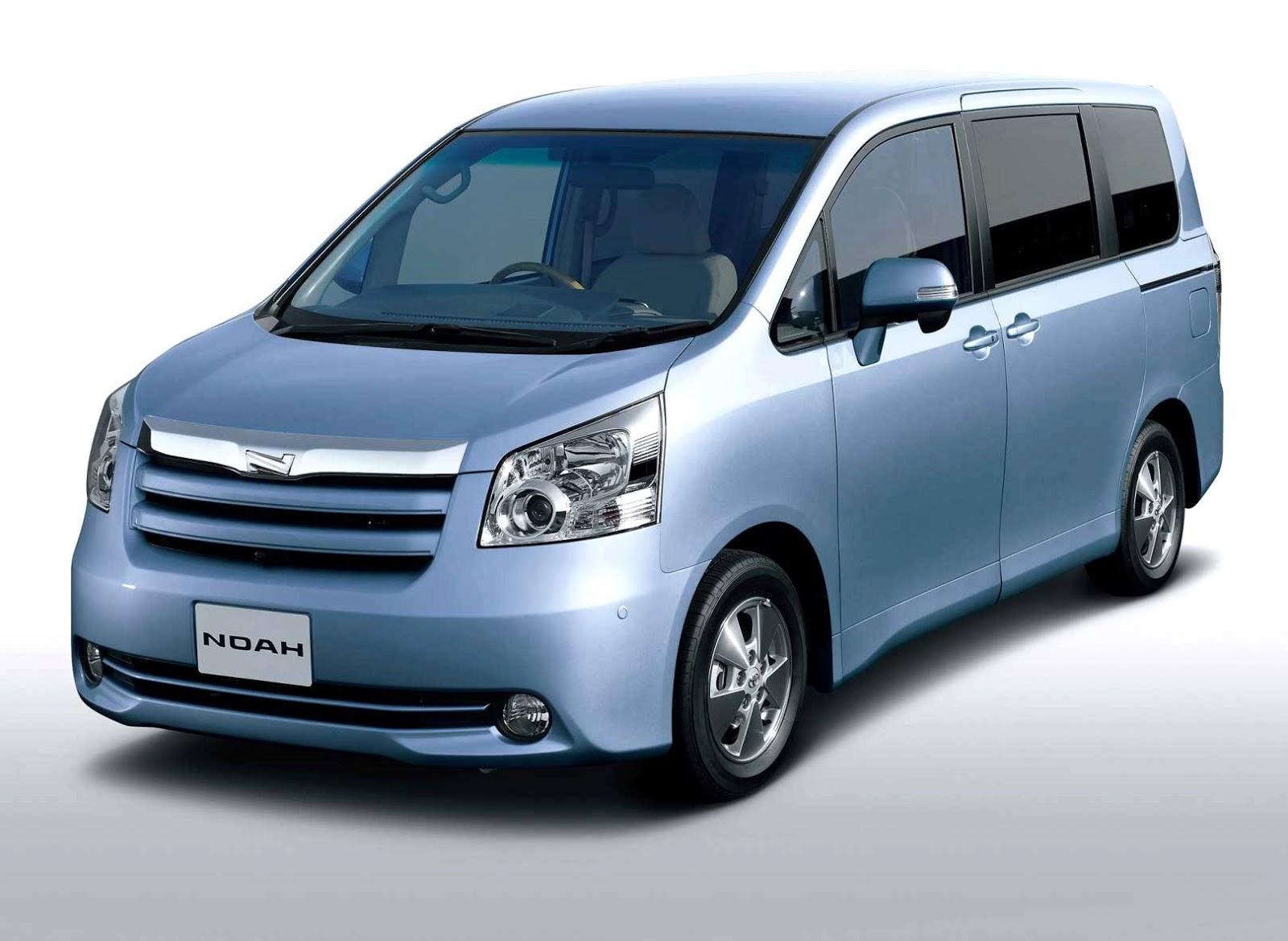 Kelebihan Toyota Nav1 Perbandingan Harga