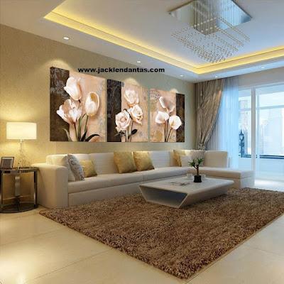 Projeto online decoração sala