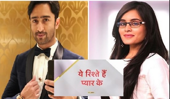 Yeh Rishtey Hai Pyaar Ke : Shaheer Sheikh and Rhea Sharma kick starts shooting in Kutch of Gujarat