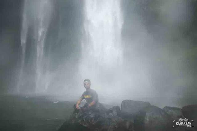 Riam Berawat'n Tempat Wisata Di Kecamatan Seluas Kabupaten Bengkayang - kaharsan