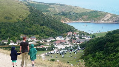 Lovely Lulworth