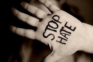 الكراهية والحقد