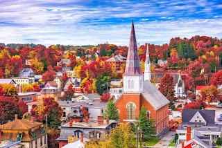 assurance auto dans le Vermont