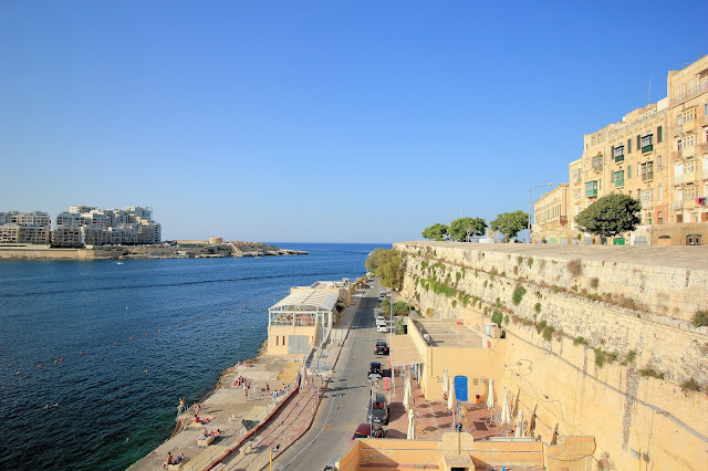 Visit Malta Travel Guide Sort Stay Travel Blog UK
