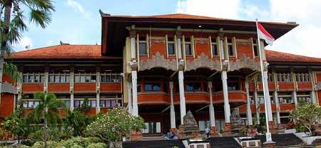 Alamat & Nomor Telepon Kampus Universitas Udayana Denpasar