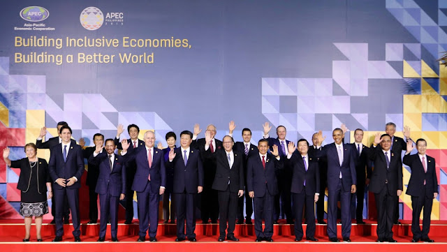 APEC Leaders vow for building better economies during Declaration Meeting