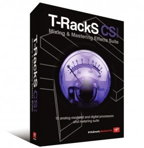 Free Download IK Multimedia T-RackS CS Complete v4 7 1 Incl