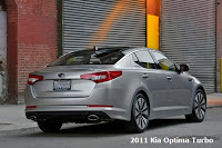 2012 Kia Optima review