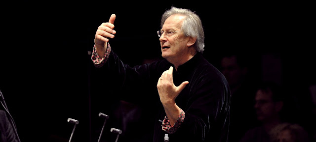 Sir John Eliot Gardiner (Photo Chris Christodoulou)