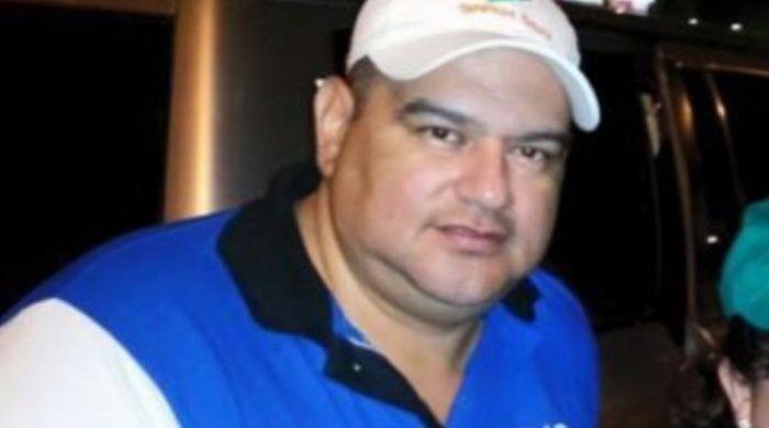 Rómer Gutiérrez Quezada - Exasesor del MAS