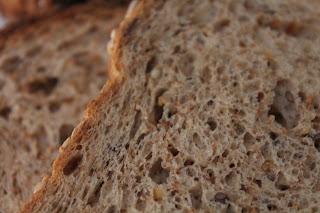 Pão shape - composição e beneficios