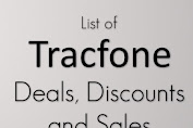 Tracfone Deals And Discounts List - March 2016