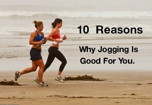 Cookingaround  10 Reasons Why Jogging Is Good For You-5442