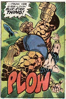 Fantastic Four 149 Sub-Mariner