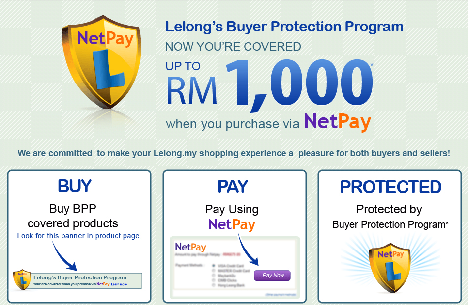 Image result for NETPAY MALAYSIA