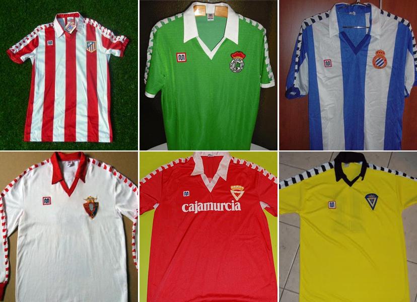 61e6f023ebb3b Camisetas para la historia. FC Barcelona Meyba naranja (1991-1992 ...