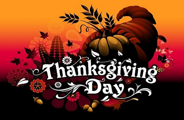 25+ Best Quotes of Happy Thanksgiving Day 2016 - Happy Thanksgiving Quotes