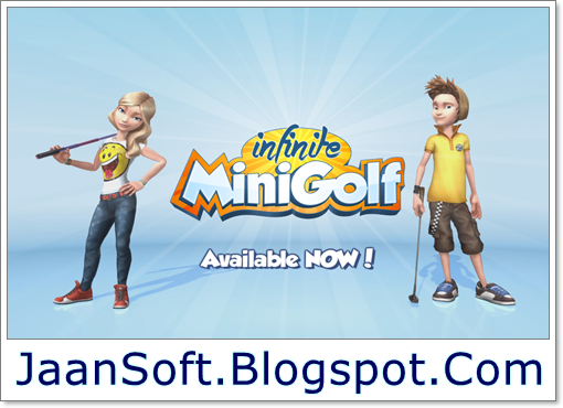 Infinite MiniGolf 2017 PC Game Full Version Download