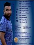 Cheb Mustapha-Walit Ndabaz El Houma 2016
