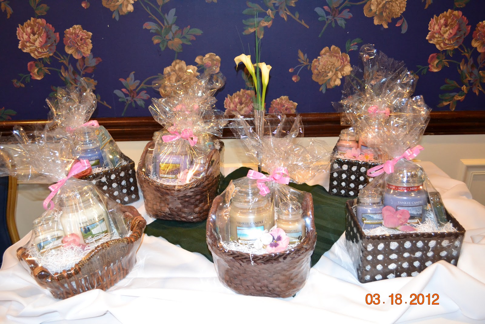 Door Prize Ideas For Baby Showers - Ehow | How To