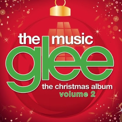 Glee  The Christmas Album