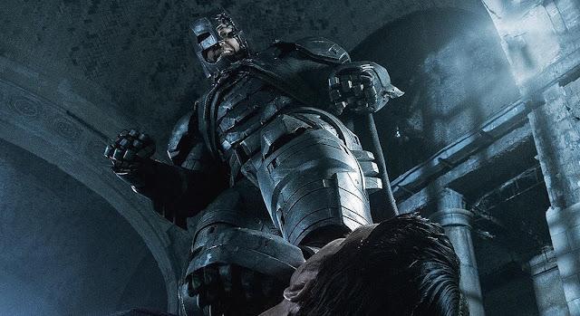 Batman vs Superman mantém liderança na bilheteria nacional e ultrapassa US$800 milhões mundialmente