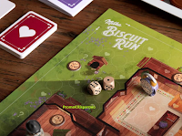 "Logo Milka : vinci gratis 268 giochi in scatola ""Biscuit Run''"