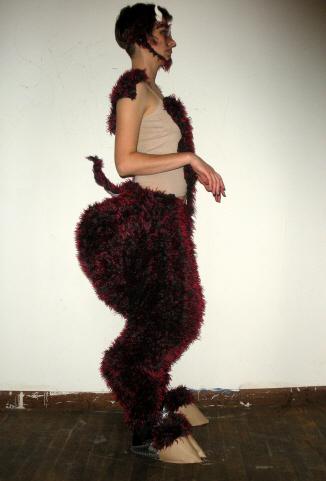 Diy Satyr Costume | www.pixshark.com - Images Galleries ...