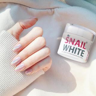 kem snail white body lotion review