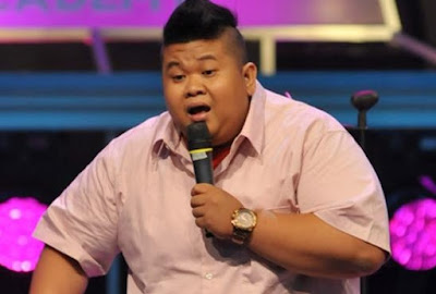 lolox medan stand up comedy academy indosiar