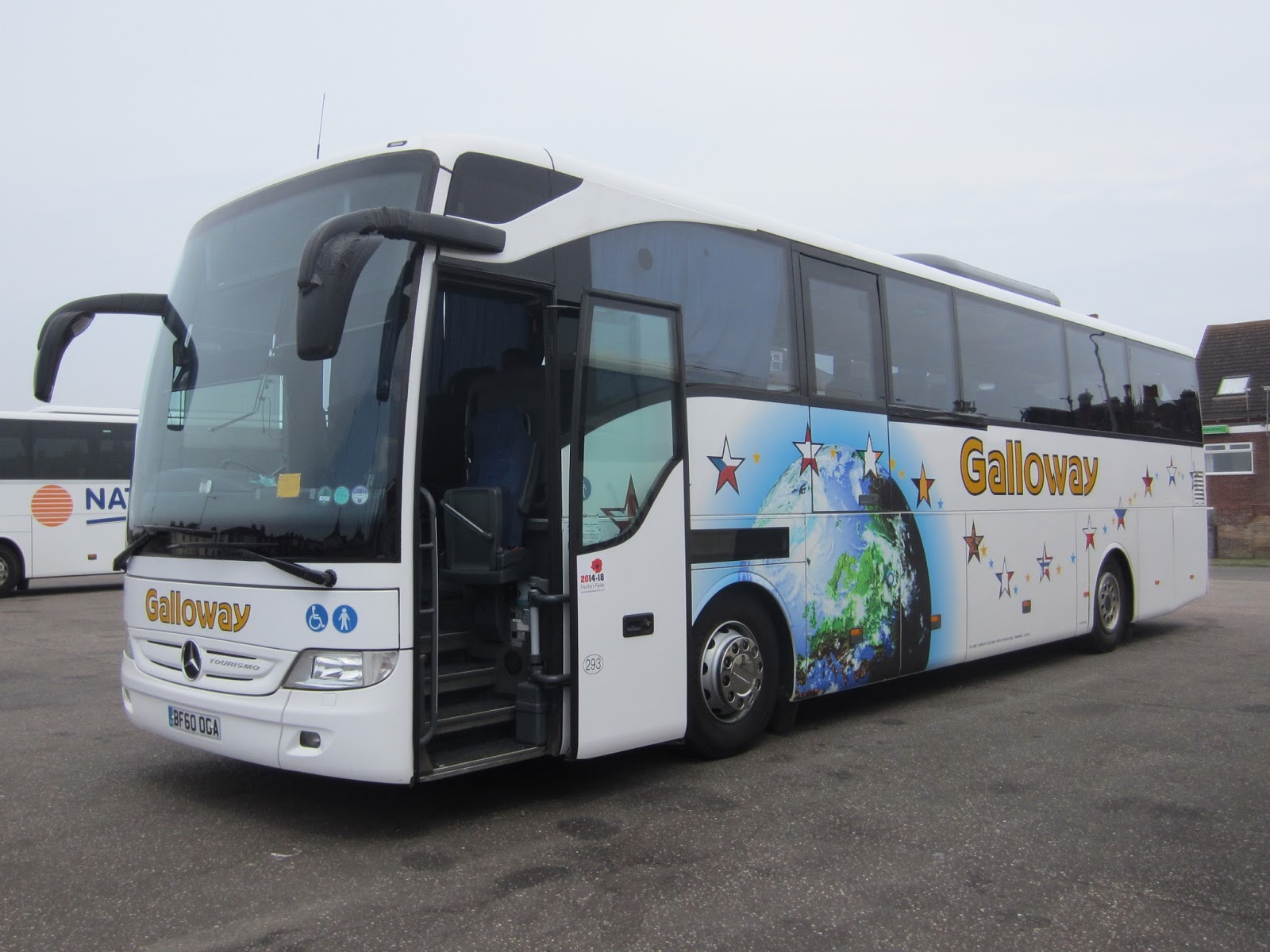 East norfolk and east suffolk bus blog galloway group to be acquired - National express head office number ...