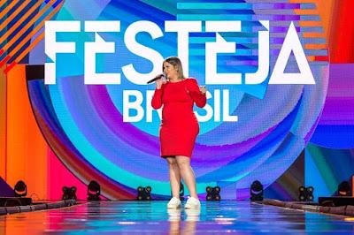 Cantora - Marília Mendonça